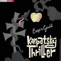 Nová Dráma 2014 – Dramafesztivál Pozsonyban, Magyarország a díszvendég