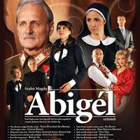 Játékok nyara – Nyerjen jegyet az Abigél premierjére! - LEZÁRVA