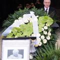 Elbúcsúztatták Szabó Gyula színművészt