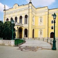 Új játszóhellyel bővül a debreceni Csokonai Nemzeti Színház