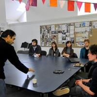 """""""Találjanak magukban valami újat!"""" – szakmai workshopok a SZEM Fesztiválon"""
