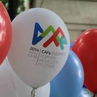Ma indul a CAFe Budapest Kortárs Művészeti Fesztivál