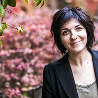 Patonay Anita: Ne mindig a mókuskerekünket forgassuk