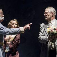 A fehér felhő – Világháborús Molnár Ferenc-darab a Nemzeti Színházban