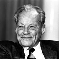 Színdarab készült Willy Brandt életéről