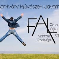 FAL - Függetlenek fesztiválja Újbudán