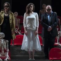 Hamletet tervezni? – tantermi ötletek az Örkény Színház Hamletjéhez