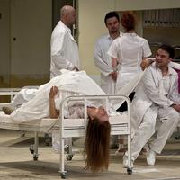 Anamnesis – Színházpedagógiai foglalkozás a Katonában