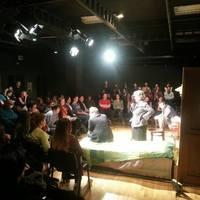Körök és kerekek – Színházi nevelés a művészeti felsőoktatásban