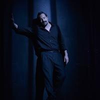 Tanuld meg ezt a versemet – versszínházi monodráma a Latinovits Színházban