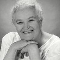 Elhunyt Halasi Erzsébet nagyváradi színművész