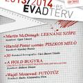 Öt bemutató lesz idén a temesvári színházban