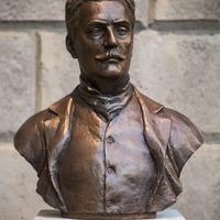 Szobrot állított Puccininak az Operaház