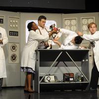 A Lajka, az űrkutya című darab nyerte az Armel-operaversenyt
