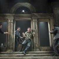 Karamazov testvérek - Premier a Radnóti Színházban