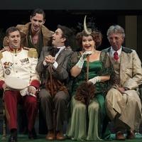 Nagydíjas lett a Nemzeti Színház Operett című előadása a Gombrowicz Fesztiválon