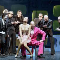 Chicago-bemutató a Centrál Színházban