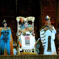 Volt egyszer egy Egyiptom