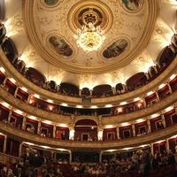 Balett és fantasztikus vígjáték a Szegedi Nemzeti Színház márciusi műsorán