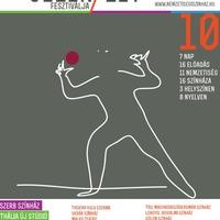 Találkoznak a nemzetiségi színházak: Jelen/Lét Fesztivál 2013