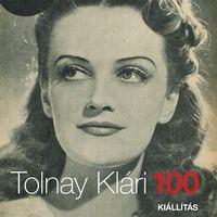 Tolnay 100 a Vígszínházban - kiállítás és konferencia
