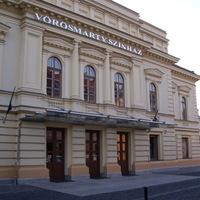 Jótékonysági est a székesfehérvári Vörösmarty Színházban