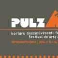 II. pulzArt kortárs fesztivál Erdélyben