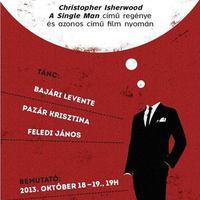 Öngyilkos érzelmek - Bemutató a Szkéné Színházban