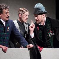 Kaisers TV, Ungarn – Pintér Béla darabjával indítja az évadot a szentgyörgyi színház