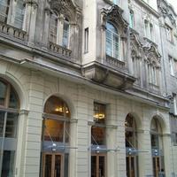 A Centrál Színház privatizációjáról döntött a testület