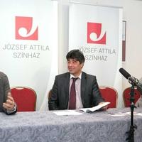 60 éves a József Attila Színház