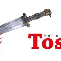 Tosca a Margitszigeten