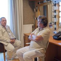 Debrecenben, Beregszászon és Szentpéterváron turnézik a Nemzeti Színház