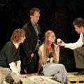 Szerb Antal regényének színpadi változata Budapesten