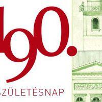 190 éves a Miskolci Nemzeti Színház