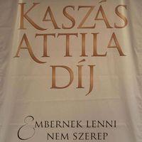 Kaszás Attila-díj – Bemutatták a jelölteket