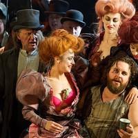 Monty Python-stílusban rendezett Berlioz-operát mutattak be Londonban