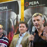 Íphigeneia Tauriszban: Alföldi Róbert első operaházi rendezésével zárul az évad