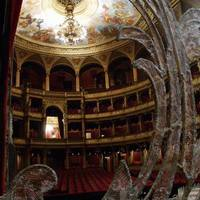 A vasfüggöny lebontásának 25. évfordulójára emlékezik az Operaház