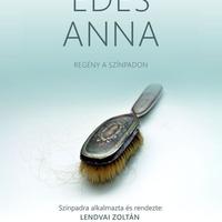Édes Anna – Premier Csíkszeredán
