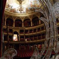 Selmeczi György műve az első premier 2014-ben az Operaházban