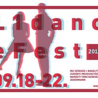 Tizenöt produkció az idei L1danceFesten
