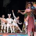 Báb- és táncszínház is vendégeskedik Szatmárnémetiben