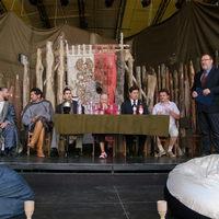 Ostrom Opera – Premier Kőszegen