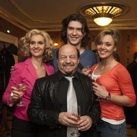 Kétnyelvű hétvége a budapesti operett-musical fesztiválon
