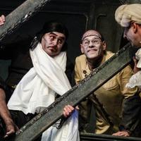 A Karnyónéval kezdődik a színházi évad Szegeden