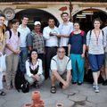 Marokkói színházprojektben az Osonó Színházműhely