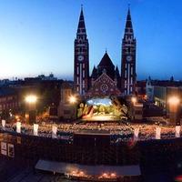 Szegedi Szabadtéri Játékok: négy pályázó