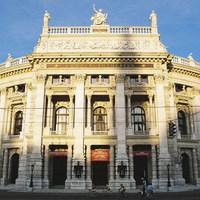 Magyarország Fesztivált rendez a Burgtheater