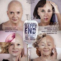 Happy Ending – Bemutató a Szentendrei Teátrumban